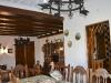El Chalet de Uclés - Comedor, Sala de estar